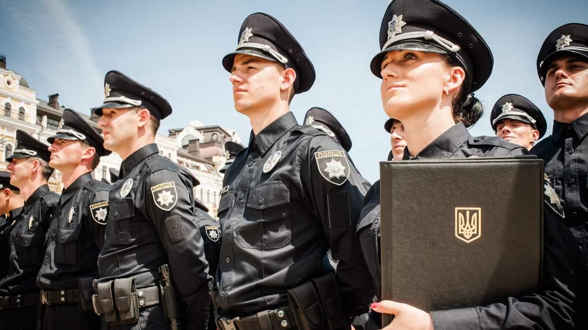 У Львові нова поліція може з'явитися раніше, ніж планувалось