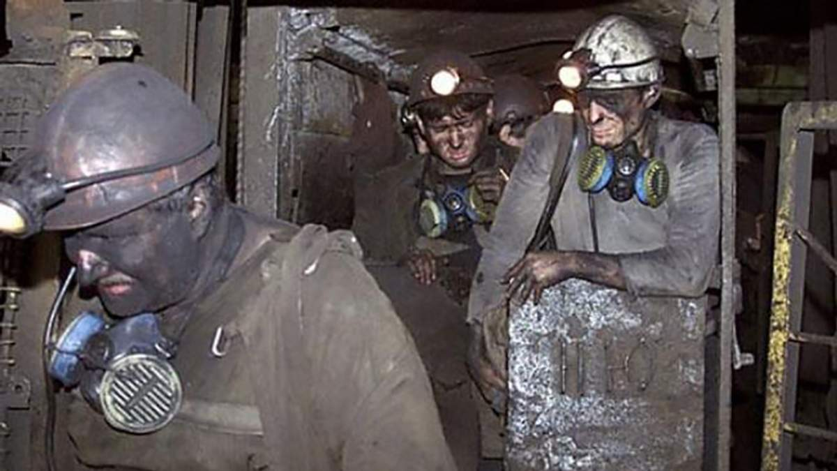 На шахті у Львівській області стався вибух: є багато загиблих