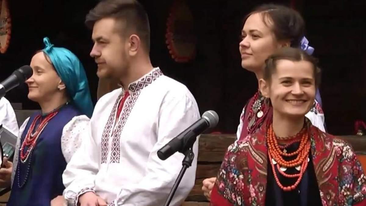 Як святкували Великдень в різних містах України