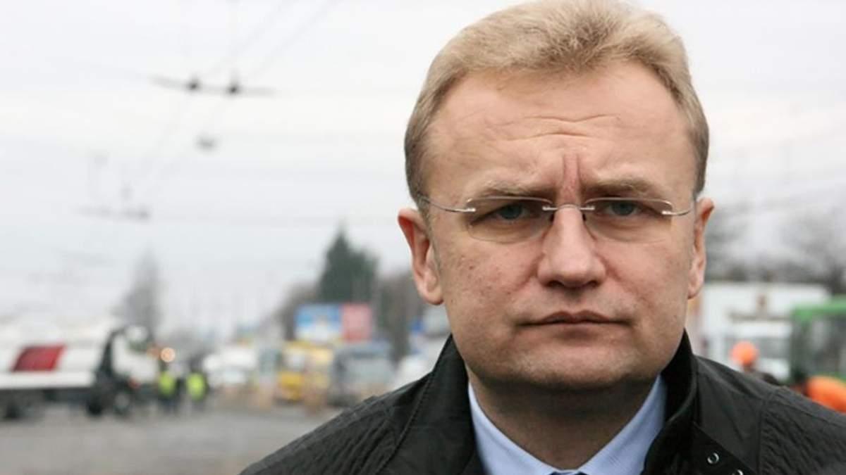 Будівництво сміттєпереробного заводу на Львівщині почнеться цього року, – Садовий
