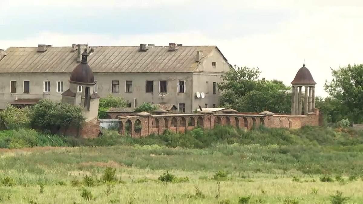 На Львівщині археологи шукають втрачені храми середньовічного городища