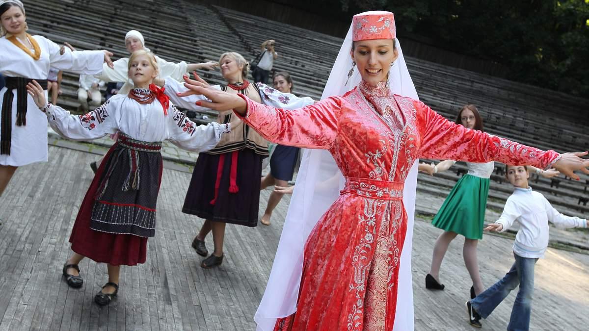 Співжиття двох народів: як культура і релігія кримських татар можуть збагатити Львів