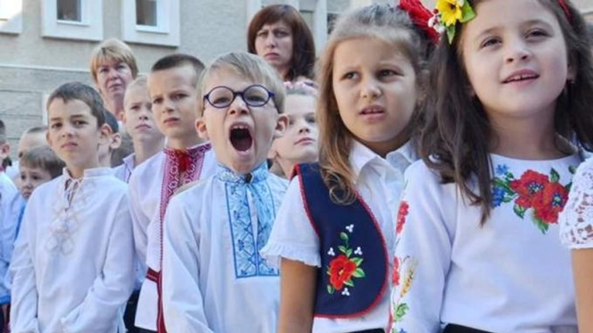 Українська школа вражаюче зміниться: перші експерименти