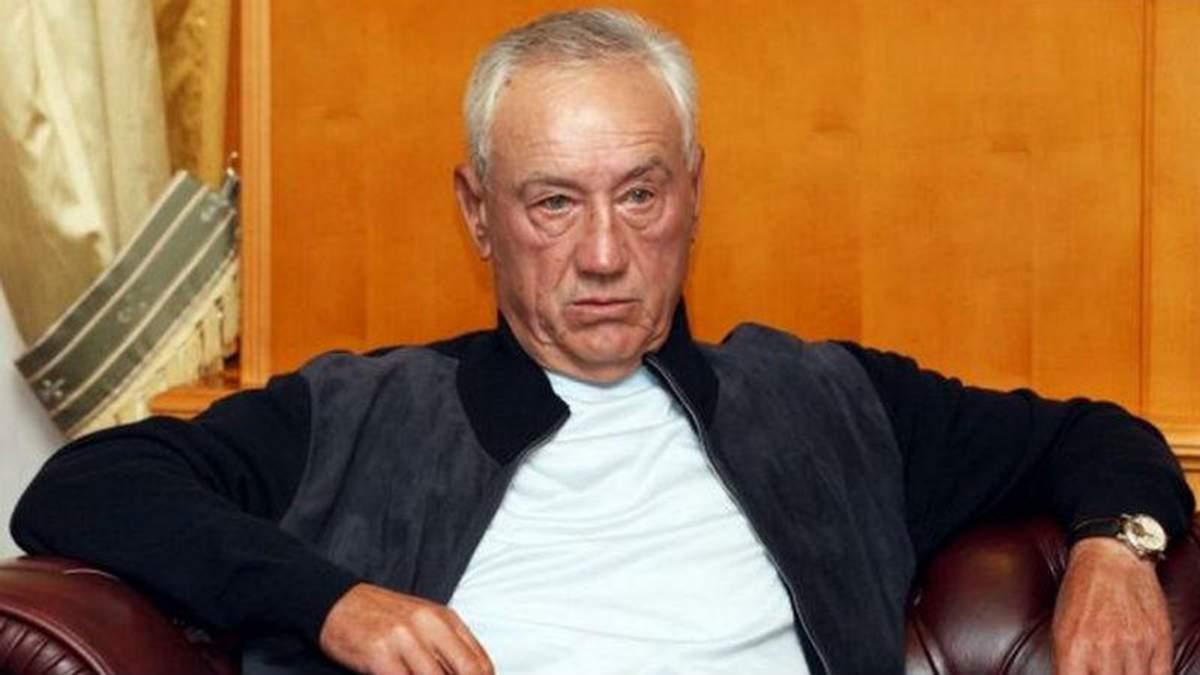 Обшуки в Димінського: Геращенко розповів, що шукала поліція