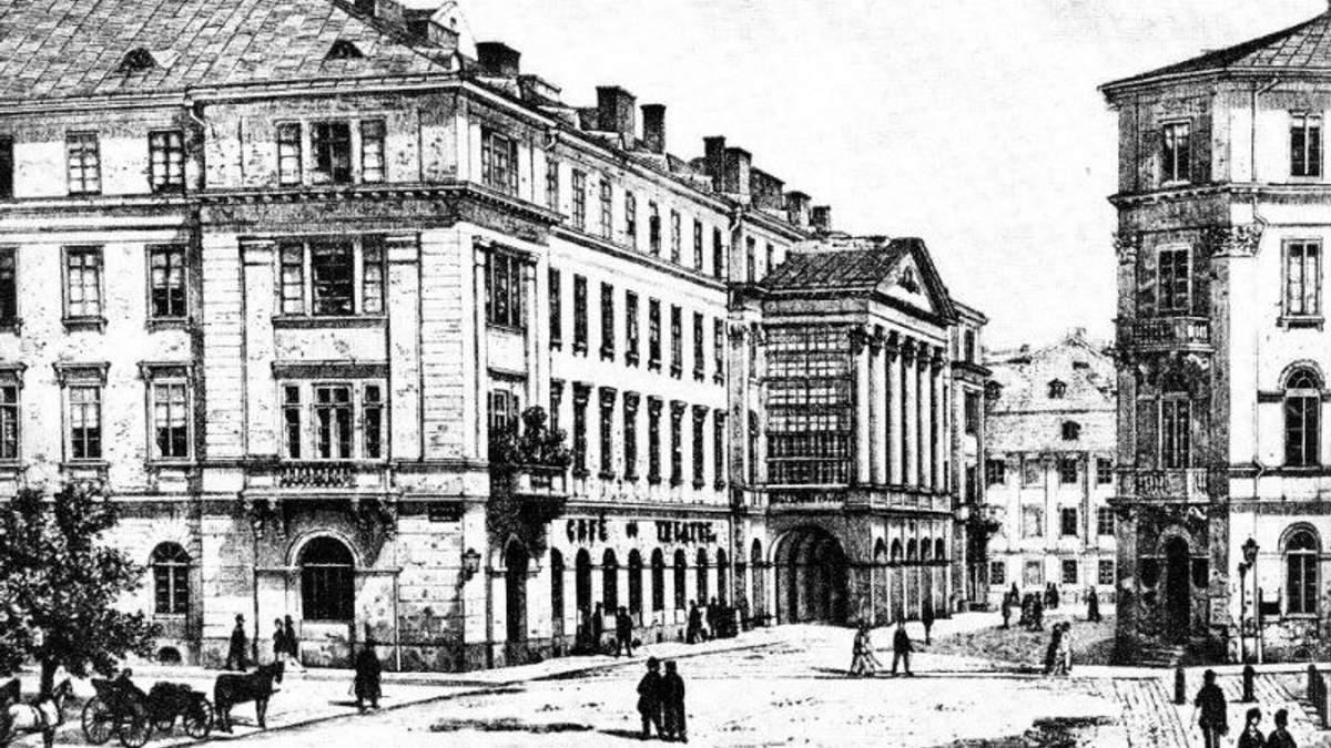 100 років театру імені Заньковецької у Львові, який колись мандрував Україною та Росією