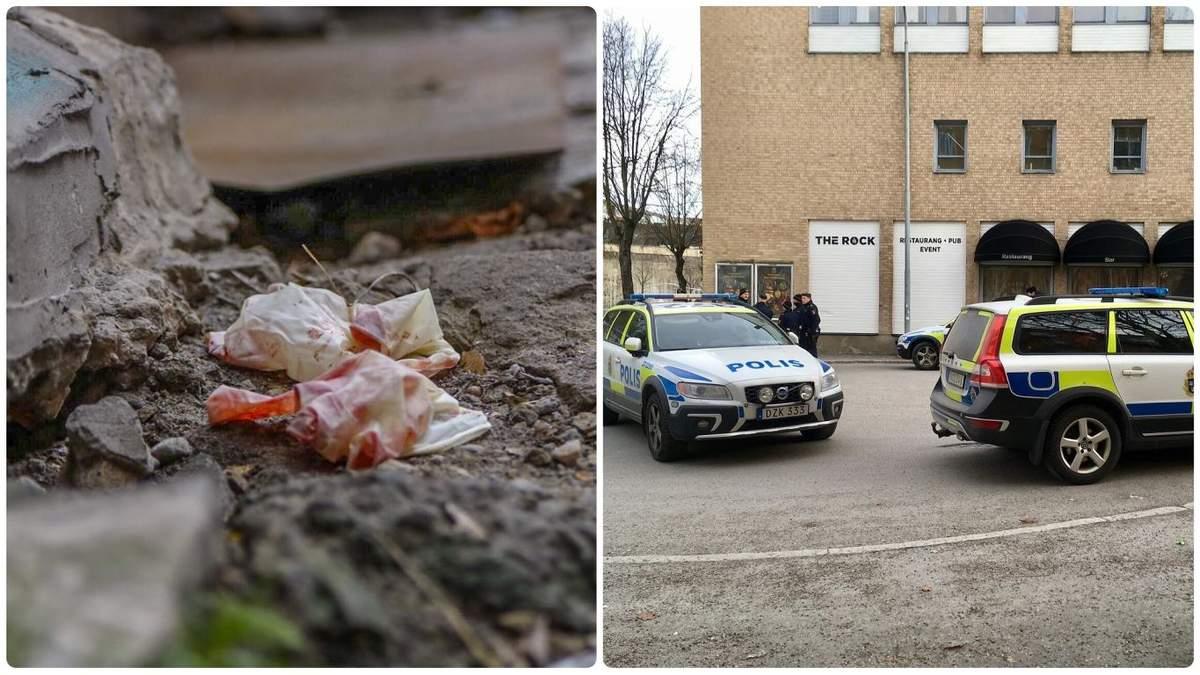 Головні новини 7 січня: Жахливе вбивство на Подолі, смертельний вибух у Стокгольмі