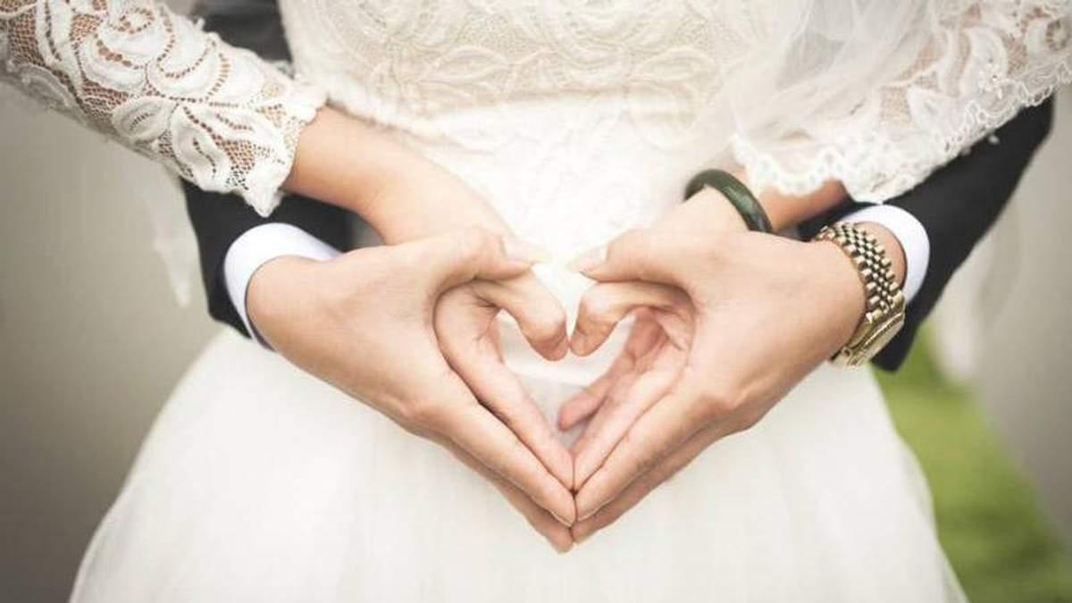 В День Валентина ЗАГСы будут работать сверхурочно: детали