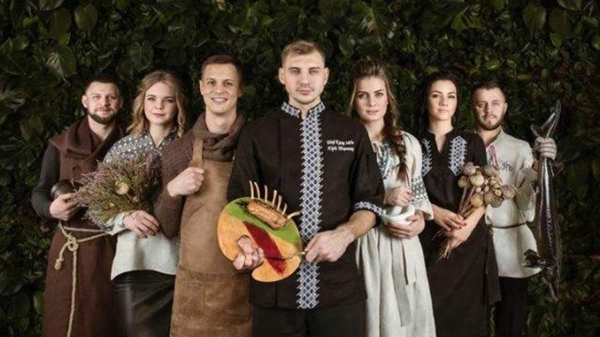 """Ресторан """"36 По"""": нова локація на гастрономічній карті Львова"""