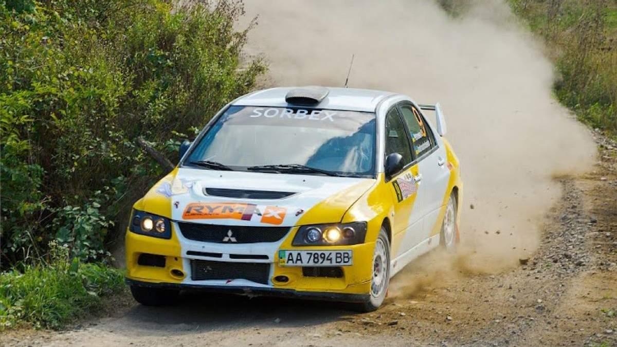 На Львівщині завершилось міжнародне Rally Galicia