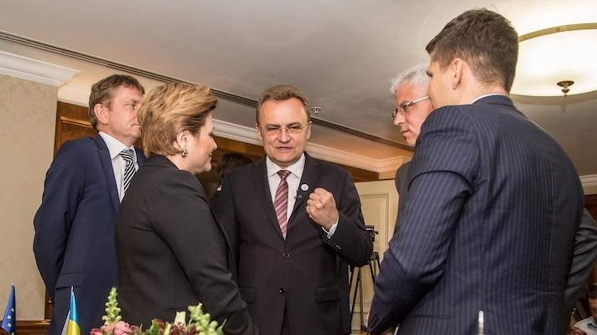 Львов получил 35 миллионов евро на мусороперерабатывающий комплекс и рекультивацию Грибовичей