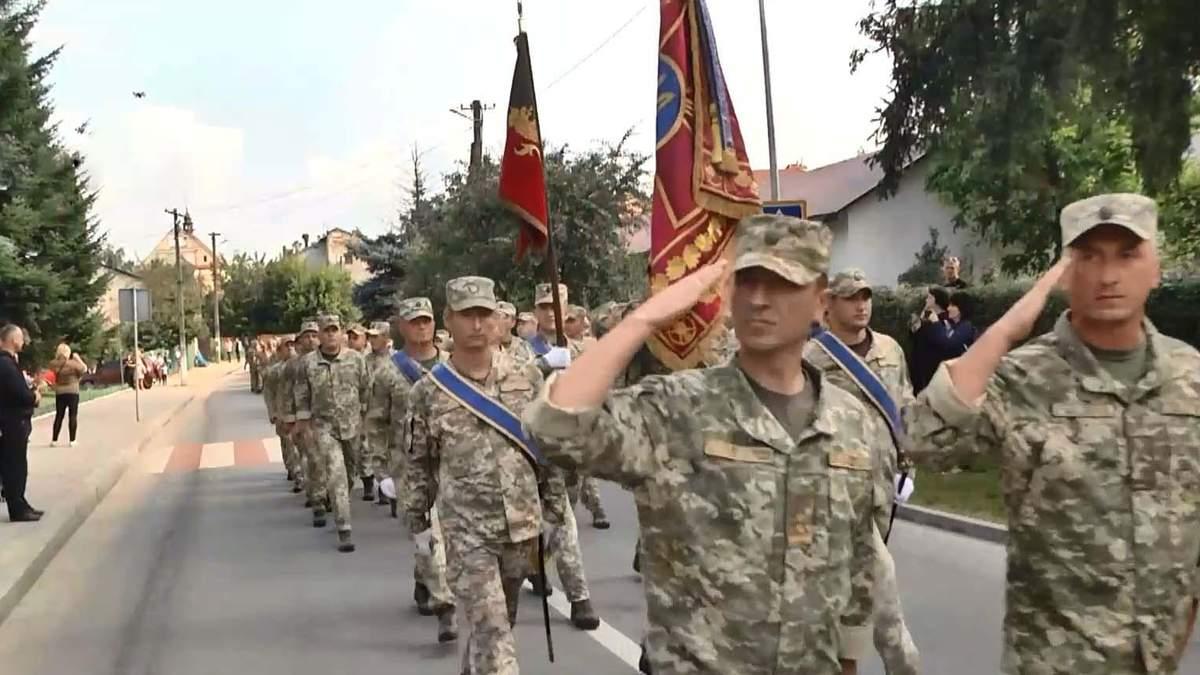 Пекельні півроку біля Горлівки, два звільнених селища: 24-та бригада повернулась у рідний Яворів