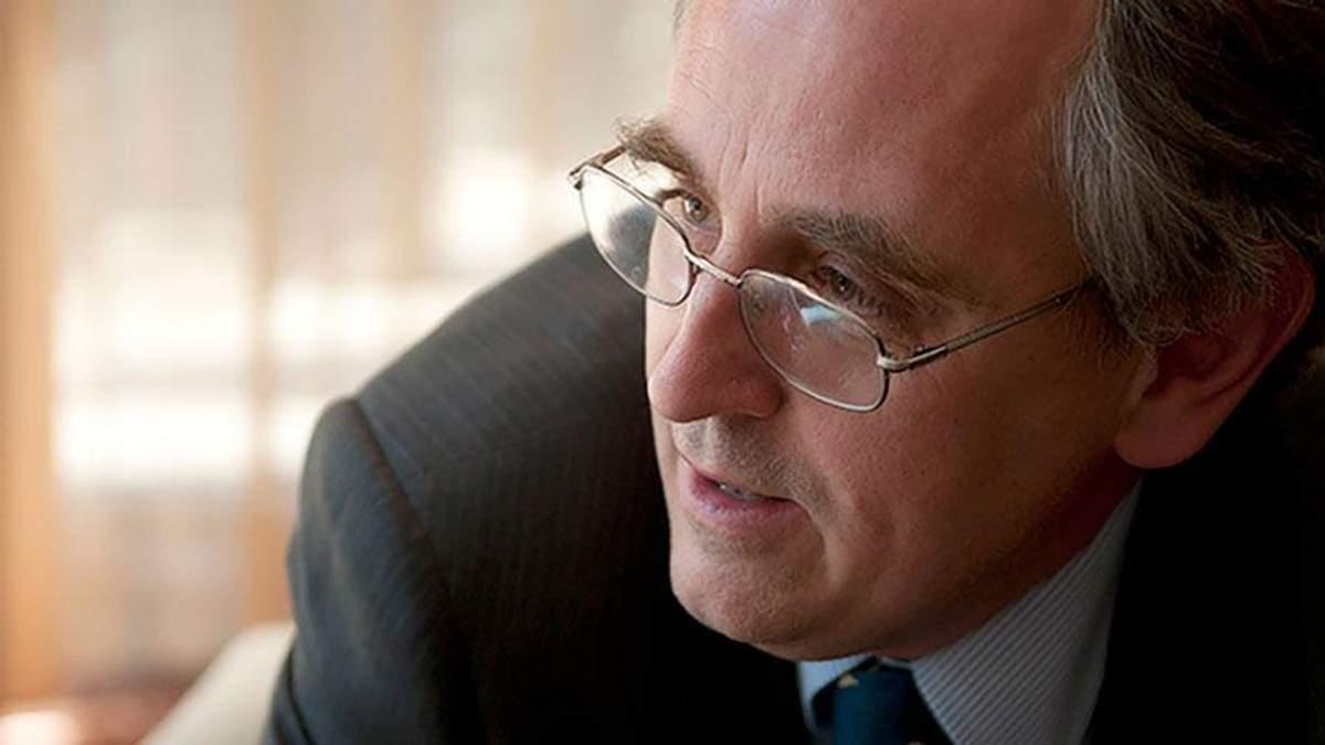 Львівський Безпековий Форум чи YES: британський журналіст назвав ефективніший