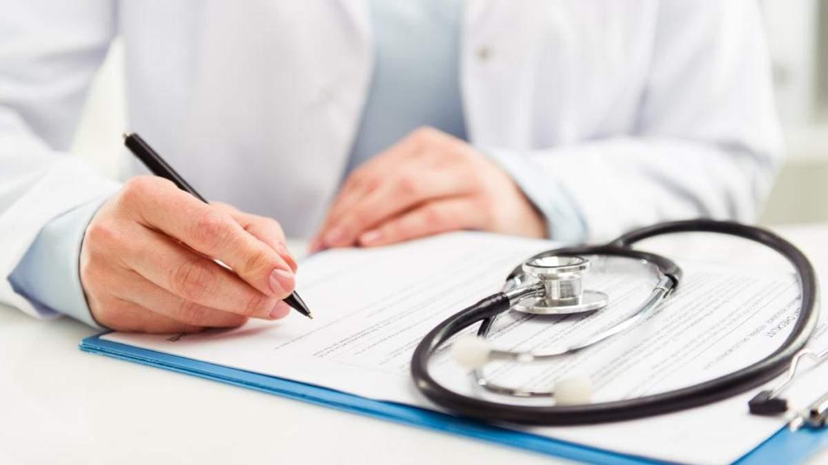 Во Львове врачи указывают ложные диагнозы
