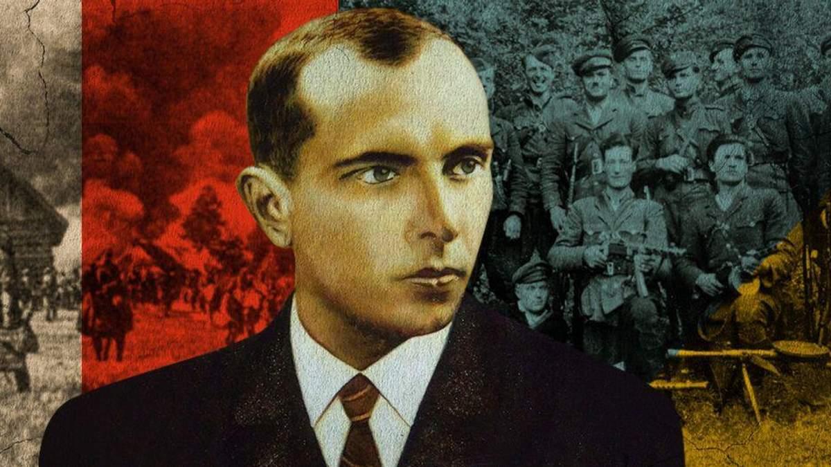 Герой или преступник: все, что нужно знать о Степане Бандере