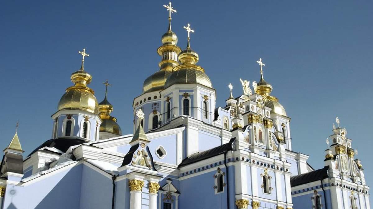 Як храми УПЦ МП зможуть переходити до Православної церкви України