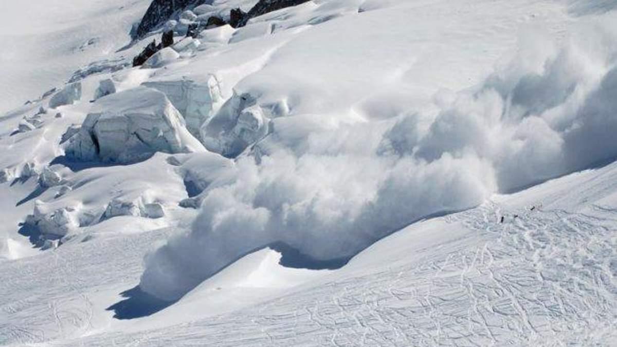 Снеголавинная опасность: синоптики сделали предостережение для жителей 3 украинских областей