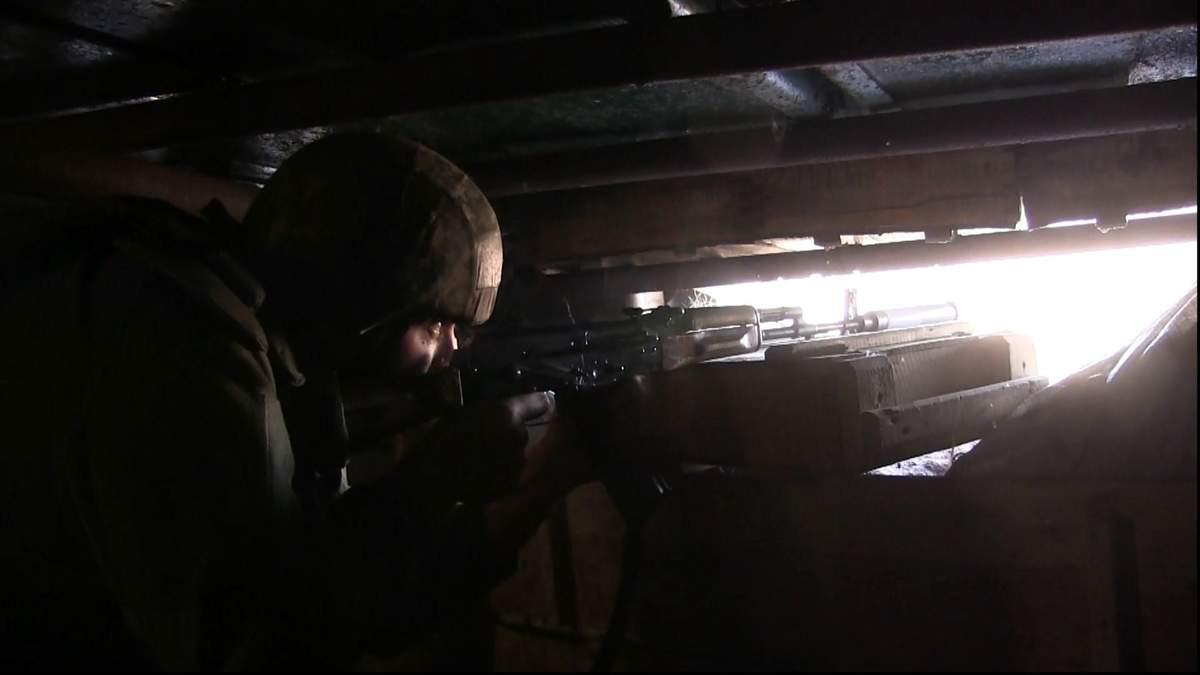 """Волонтеры помогают украинской армии с устройствами, которые делают бойцов """"невидимыми"""""""
