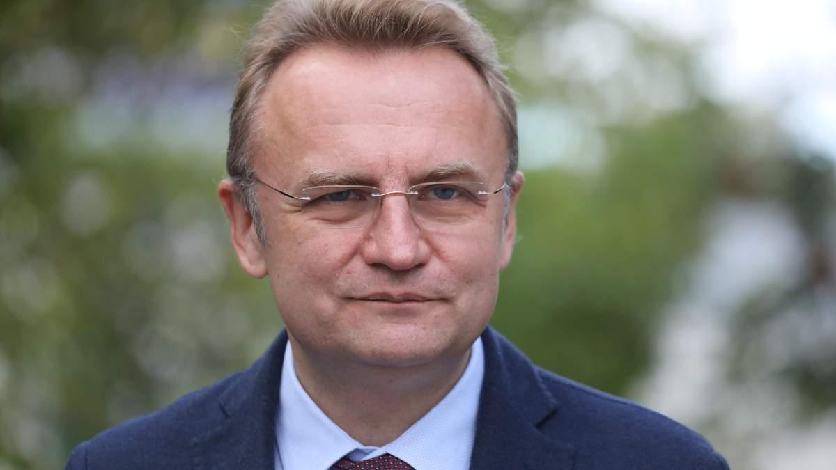 Садовый готов стать премьером при Зеленском, если его поддержит парламент