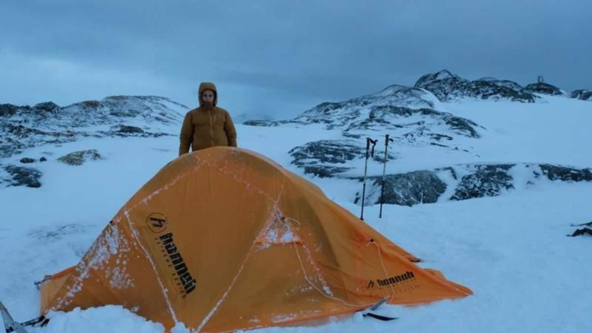 Львів'янин став першим українцем, який дістався Антарктиди автостопом: яскраві фото та відео