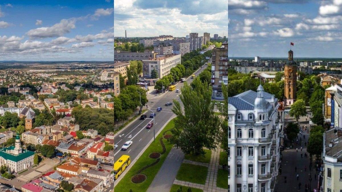 Топ-3 міста України, де влада максимально відкрита до громадян