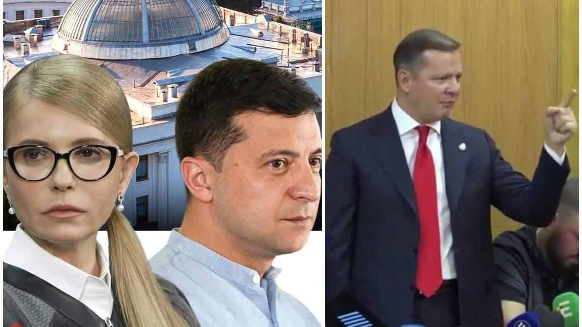 Новини України 19 листопада 2019 – новини України і світу