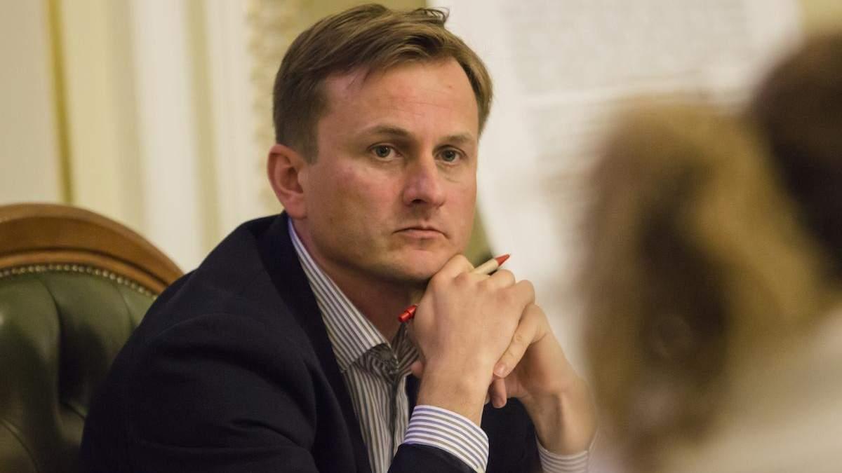 Скандалом кто-то пытается заработать себе политический капитал, – советник мэра Львова Кираль