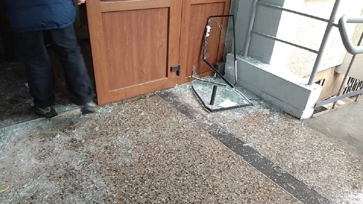 Штурм засідання сесії Львівської міськради: поліція порушила справу – відео