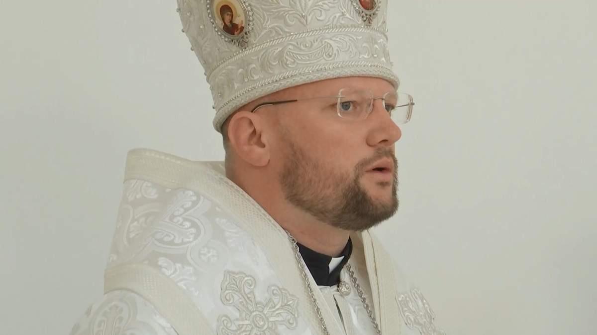 Львівський священник став наймолодшим у світі єпископом