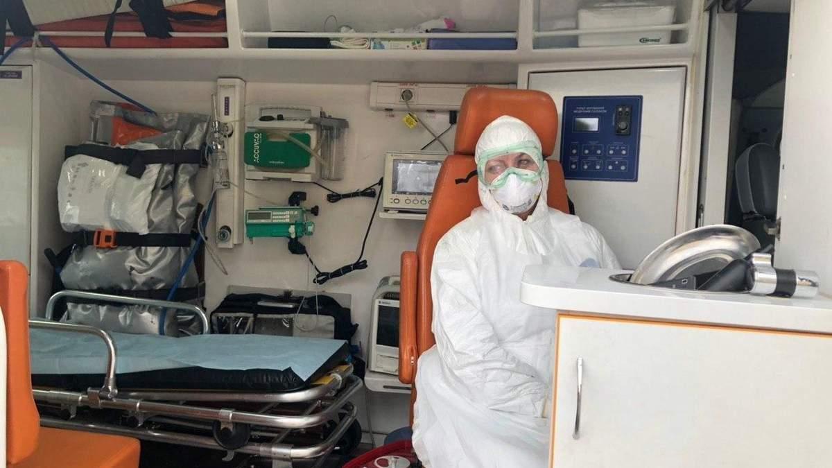 У Львові госпіталізували 8 людей: підозрюють коронавірус