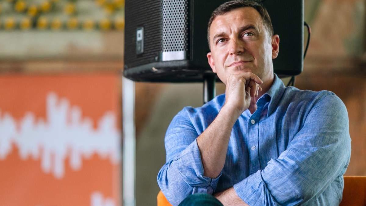 Громадянське суспільство і бізнес на Львівщині є дуже сильні, – депутат Рущищин