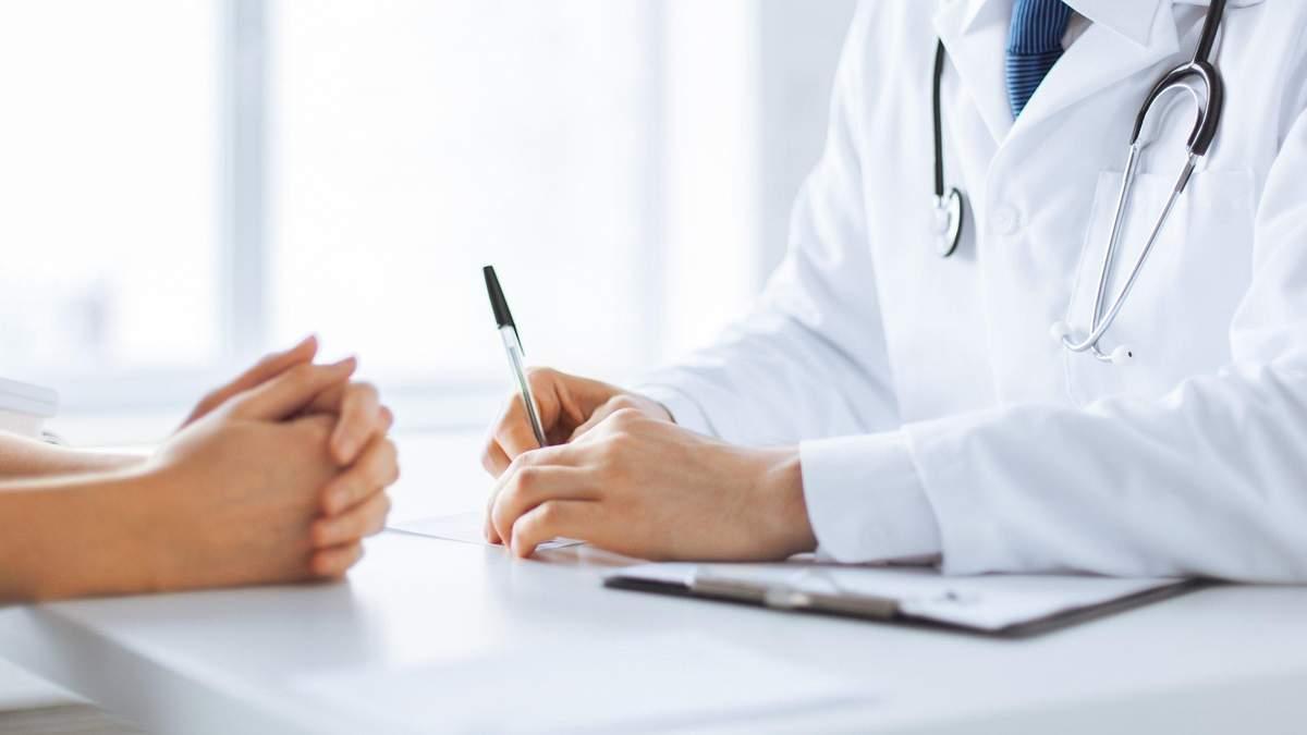 Кто осматривает больных,  не заключивших соглашения с семейным врачом во Львове: подробности