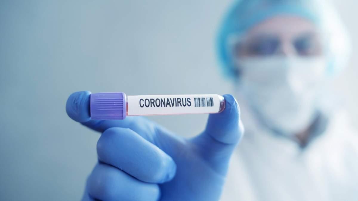 У Львові померла перша людина від коронавірусу