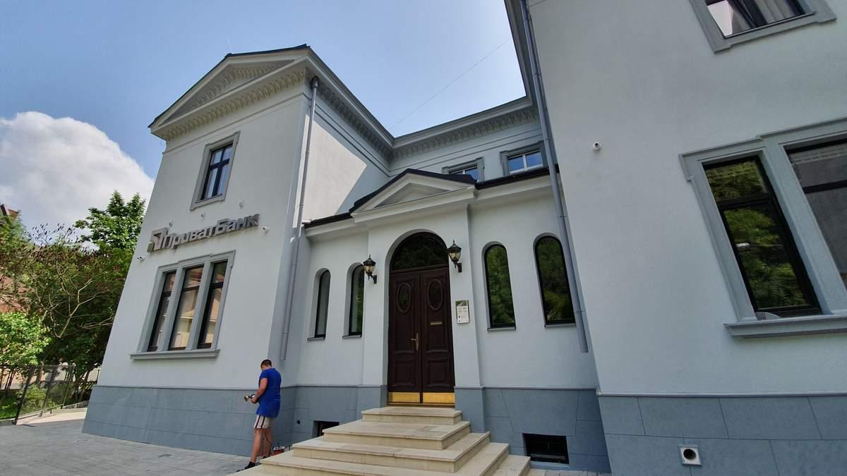 Во Львове завершили реконструкцию виллы Бачевских: история, и как теперь выглядит здание – фото