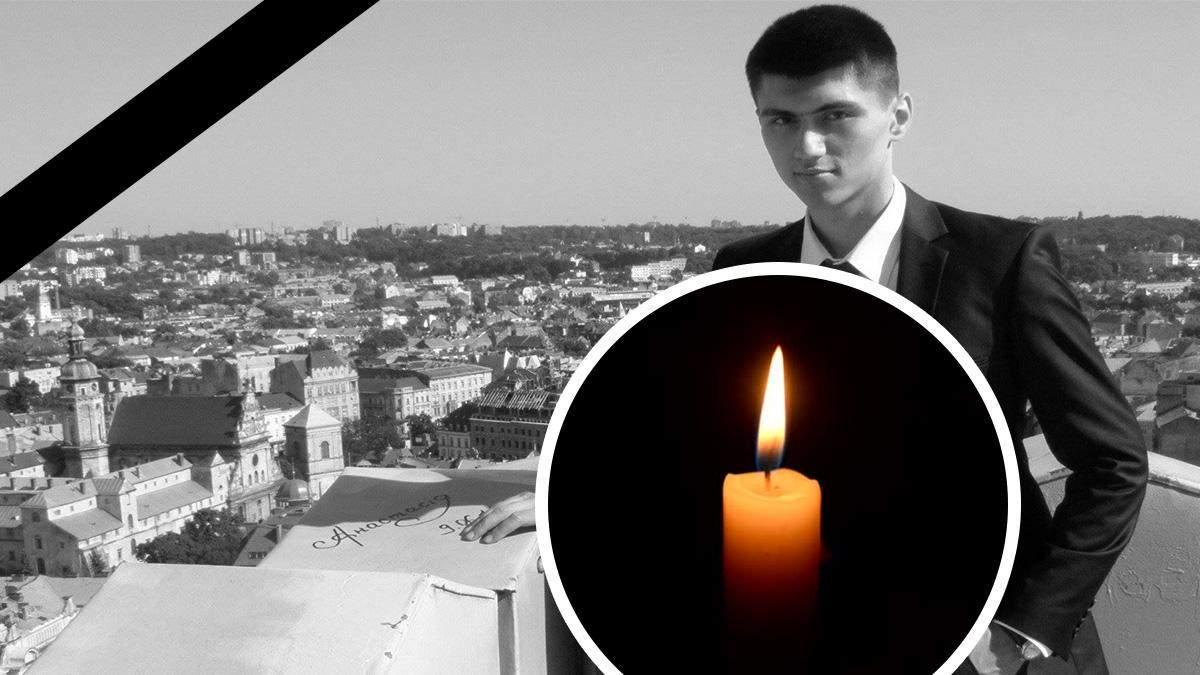 Тарас Матвіїв загинув на Донбасі – що відомо, біографія