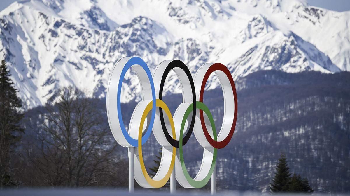 Зеленський хоче показати главі МОК, як Україна готується до проведення Олімпіади