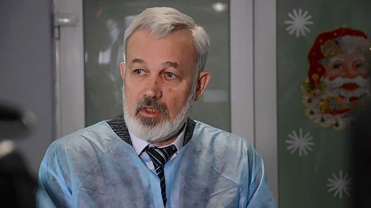 От коронавируса умер главный педиатр Львова Богдан Остальский: что известно