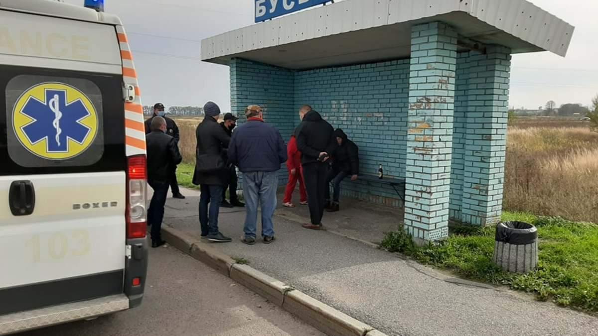 На Львівщині фура збила учасника протесту фермерів: блокували дорогу