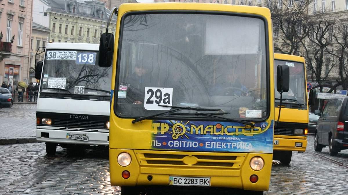 Второй тур выборов мэра Львова: Садовой и Синютка обозначили пути решения проблемы с транспортом во Львове