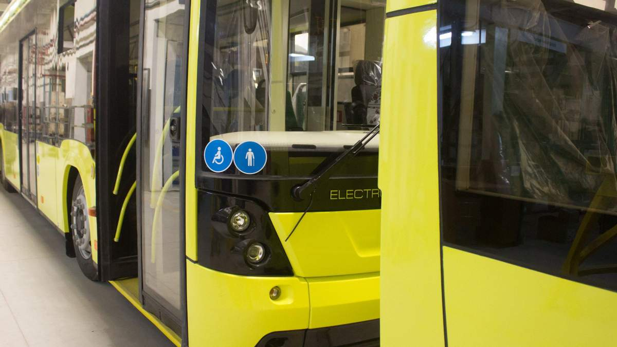 У Львові запустять новий тролейбус №23А до Центрального автовокзалу: деталі маршруту