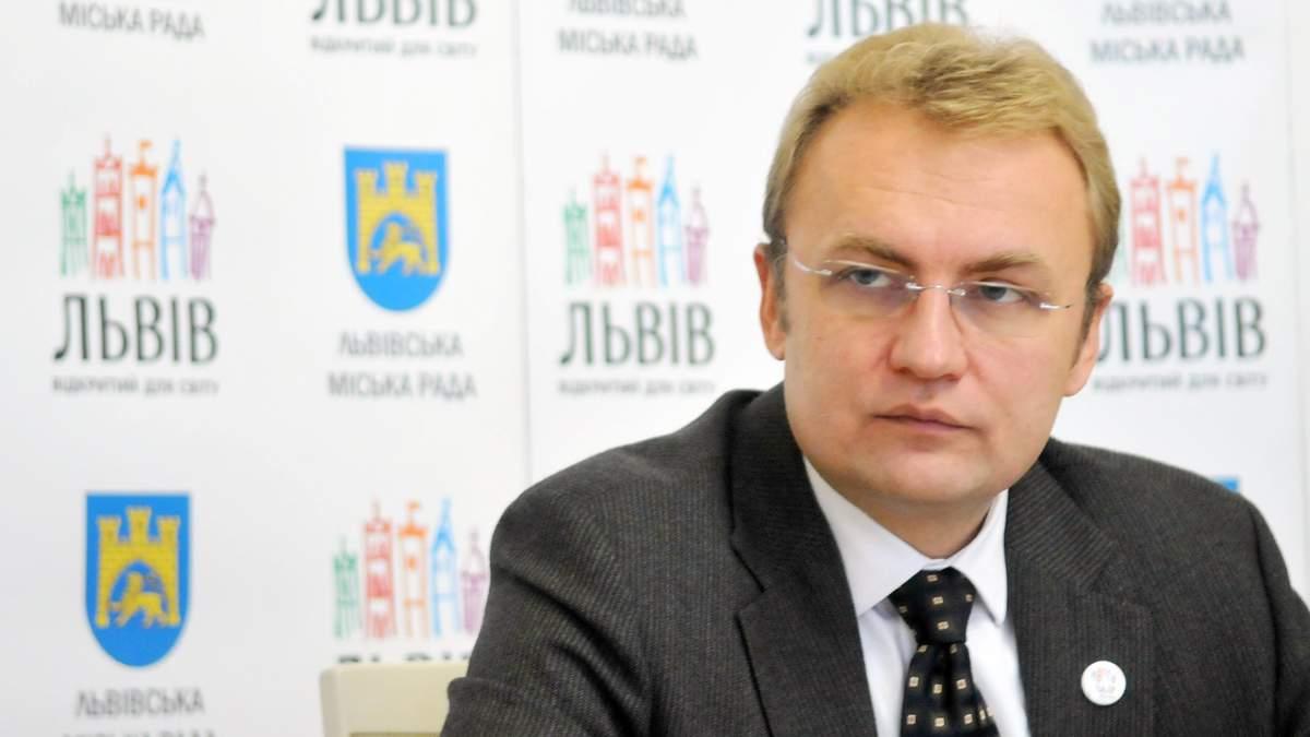 Как Садовой будет работать с депутатами в новом горсовете и какие у него взаимоотношения с Козловским – Кривецким