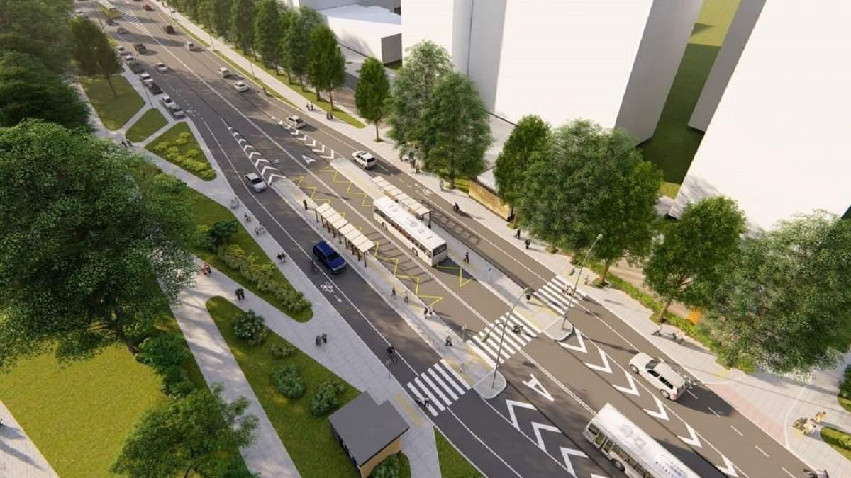 У Львові відремонтують ще 2 вулиці за гроші Європейського інвестиційного банку: фото