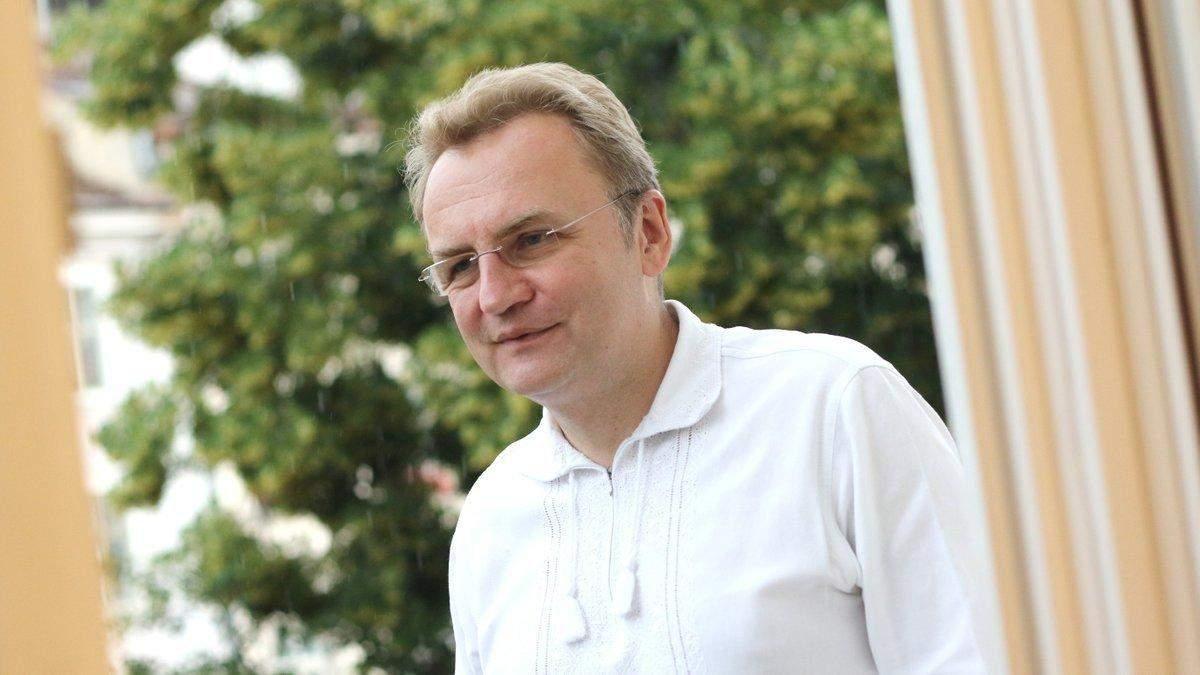 Будет ли локдаун во Львове на Новый год: объяснение Садового