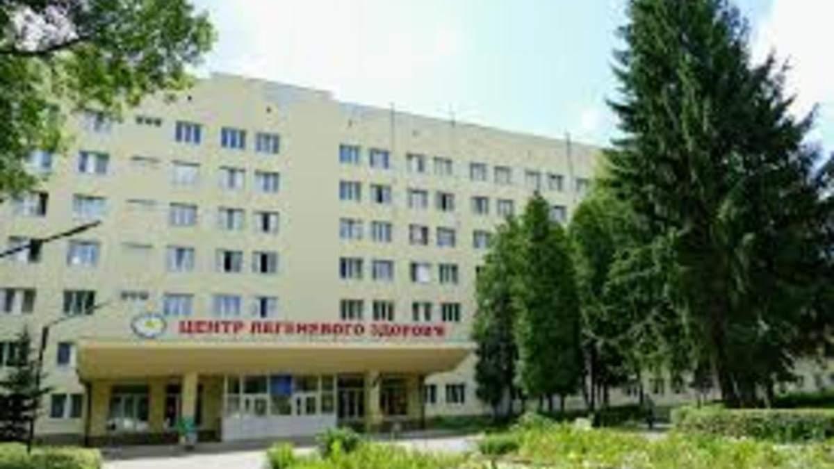 Во Львове развернут дополнительные кровати для больных коронавирус: детали