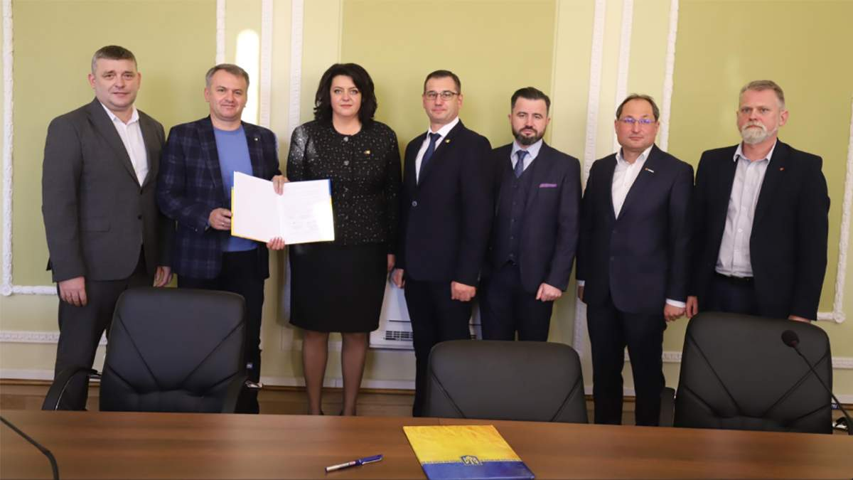 У Львівські облраді ЄС із 4 партіями створила коаліцію: що відомо