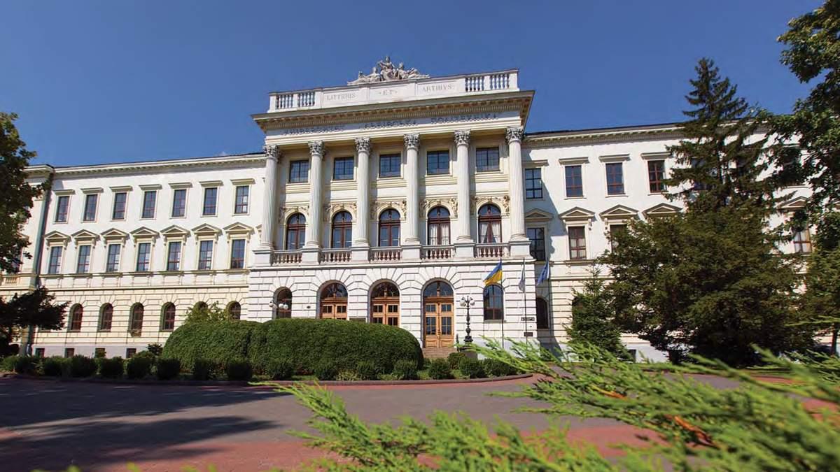 Восемь львовских ученых вошли в рейтинг ТОП-2% ученых мира