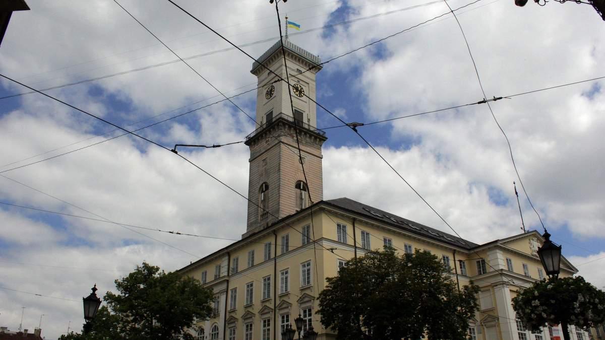 Во Львове выбирают секретаря и председателей комиссий мэрии: что известно