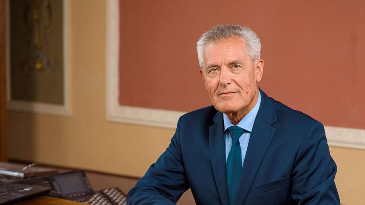 Важно, чтобы министерство возглавлял профессионал, - ректор НУ ЛП объяснил, почему поддерживает Шкарлета