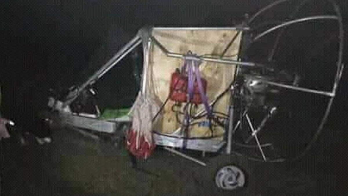 Переправлял сигареты в Польшу самодельным вертолетом: суд оштрафовал контрабандиста - фото