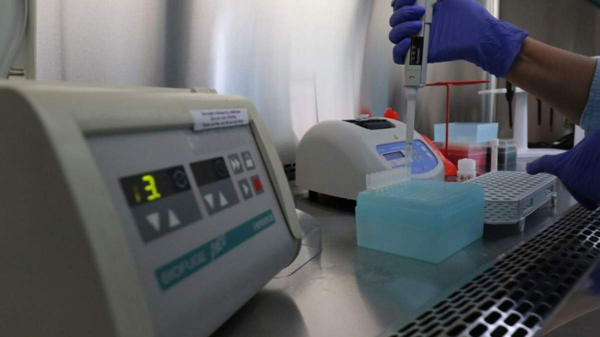 Захворюваність знижується: скільки у Львові хворих на коронавірус та яка ситуація у лікарнях