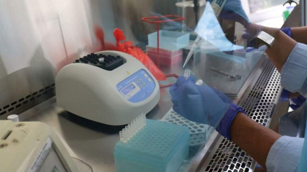 Ситуация с коронавирусом на Львовщине: сколько новых больных и коек в больницах